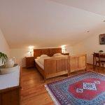 Photo de Hotel Dolomitenhof & Chalet Alte Post