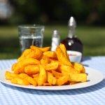Krispies Award Winning Battered Chips