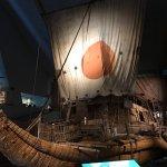 The Kon-Tiki Museum Foto