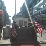 Photo de Mauermuseum - Checkpoint Charlie