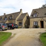 Photo of Corsham Field Farmhouse