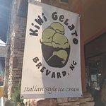 Kiwi Gelato