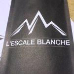 Photo de L'ESCALE BLANCHE