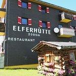 Photo of Elferhuette Wanderzentrum