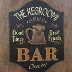 Bild från The Keg Room