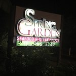 Photo de Spring Garden Seafood & Steakhouse