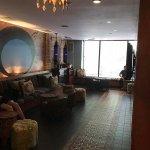 Foto de Marrakech Hotel