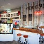 ภาพถ่ายของ Fortes Ice Cream Parlour
