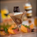 La Luce Orlando Butterscotch Pudding