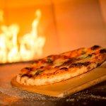 La Luce Orlando Margherita Pizza