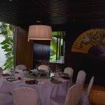 Oriental Restaurant-Private Dining