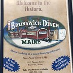 Photo of Brunswick Diner