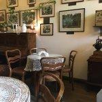 Lovely cafe