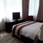 Cristal Hotel Abu Dhabi Foto