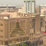Photo de Arabian Courtyard Hotel & Spa