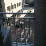 Bilde fra Hotel Avenida
