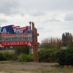 Foto de Peace Arch State Park