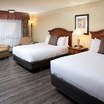Two Queen Beds Premium