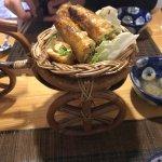 Goc Ha Thanh Restaurant Foto