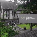 Foto de Merchant Adventurers' Hall