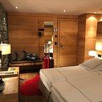 Unique Hotel Post Foto