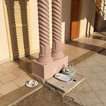 Concorde El Salam Front Hotel Foto