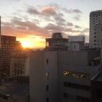 Stamford Plaza Auckland Foto