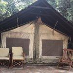 Foto de Sarova Mara Game Camp