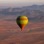 Marrakech hot air balloon, moments that you will always treasure!