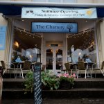 The Chattery, 67 High Street, Sidmouth