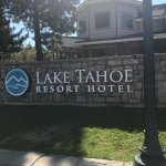 Photo de Lake Tahoe Resort Hotel