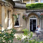The Lansdown Grove Hotel Foto