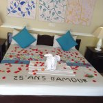 Hotel La Roussette ภาพถ่าย