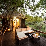 Ezulwini luxury bungalow