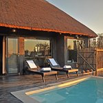 Ezulwini Ultra Luxury Suite