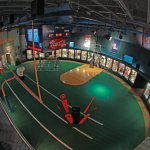 The MS Sports Hall of Fame exists to preserve, promote and protect MS's rich sports heritage.