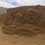 Les merveille de Walt Disney e N sable