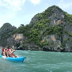 Photo of Railay Beach