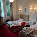 Hotel Bristol Triple Room