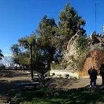 Cerro Santa Lucía Foto