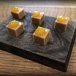 miso fudge that will render any other taste pointless!