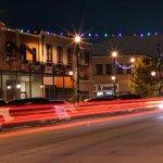 Downtown Kilgore