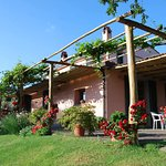 Foto de Farmhouse Olmo B&B