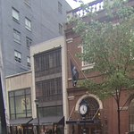 Photo of Club Quarters Hotel in Philadelphia
