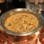 Kaari chicken-Bohir Daawat