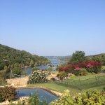 Lake Table Rock view......