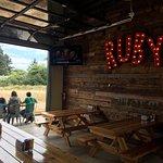 Foto de Ruby's Roadside Grill