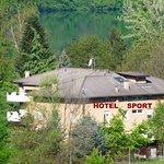 Foto de Hotel Sport