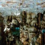 percorso dele grotte