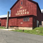 Angry Orchard-billede